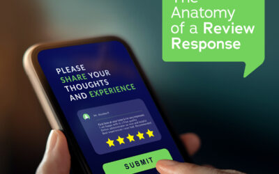 The Anatomy of a Review Response [White Paper Download]