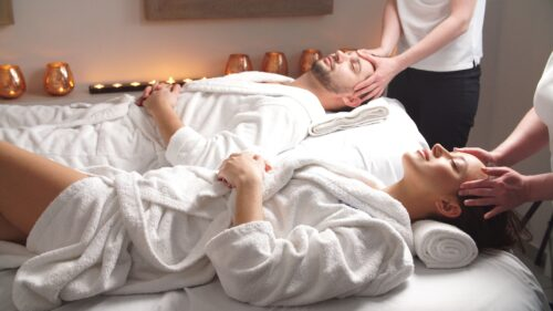 Marketing Your Hotel Spa