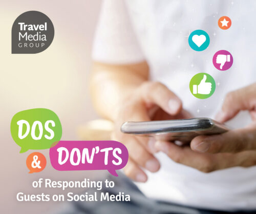The Dos and Donts of Responding to Guests on Social Media