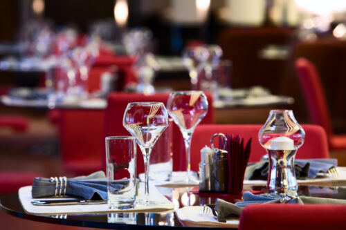 Marketing Your Hotel Event Spaces