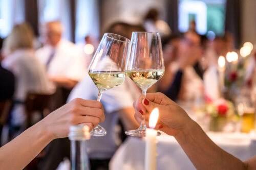 Give Guests the Opportunity to Make Up for Lost Events